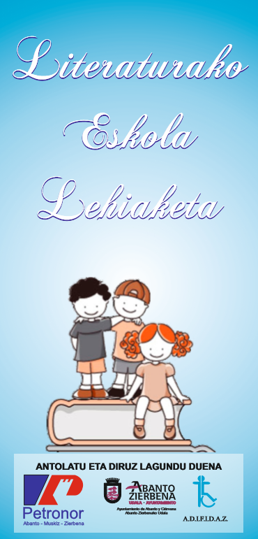 Concurso Literario Escolar