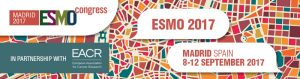 The ESMO 2017 Congress, in partnership with EACR, will bring oncology professionals together to facilitate interaction and bridge knowledge sharing between the laboratory and clinic.