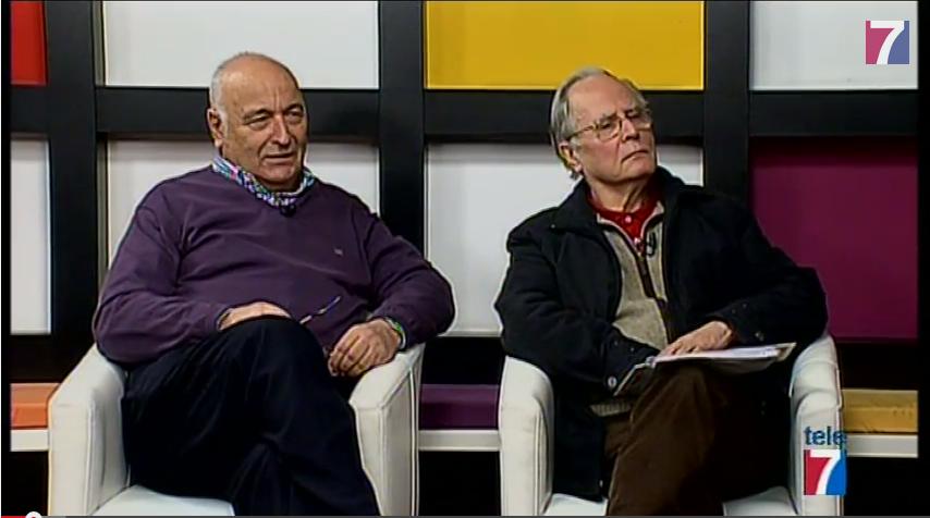 Atece Bizkaia en Tele 7