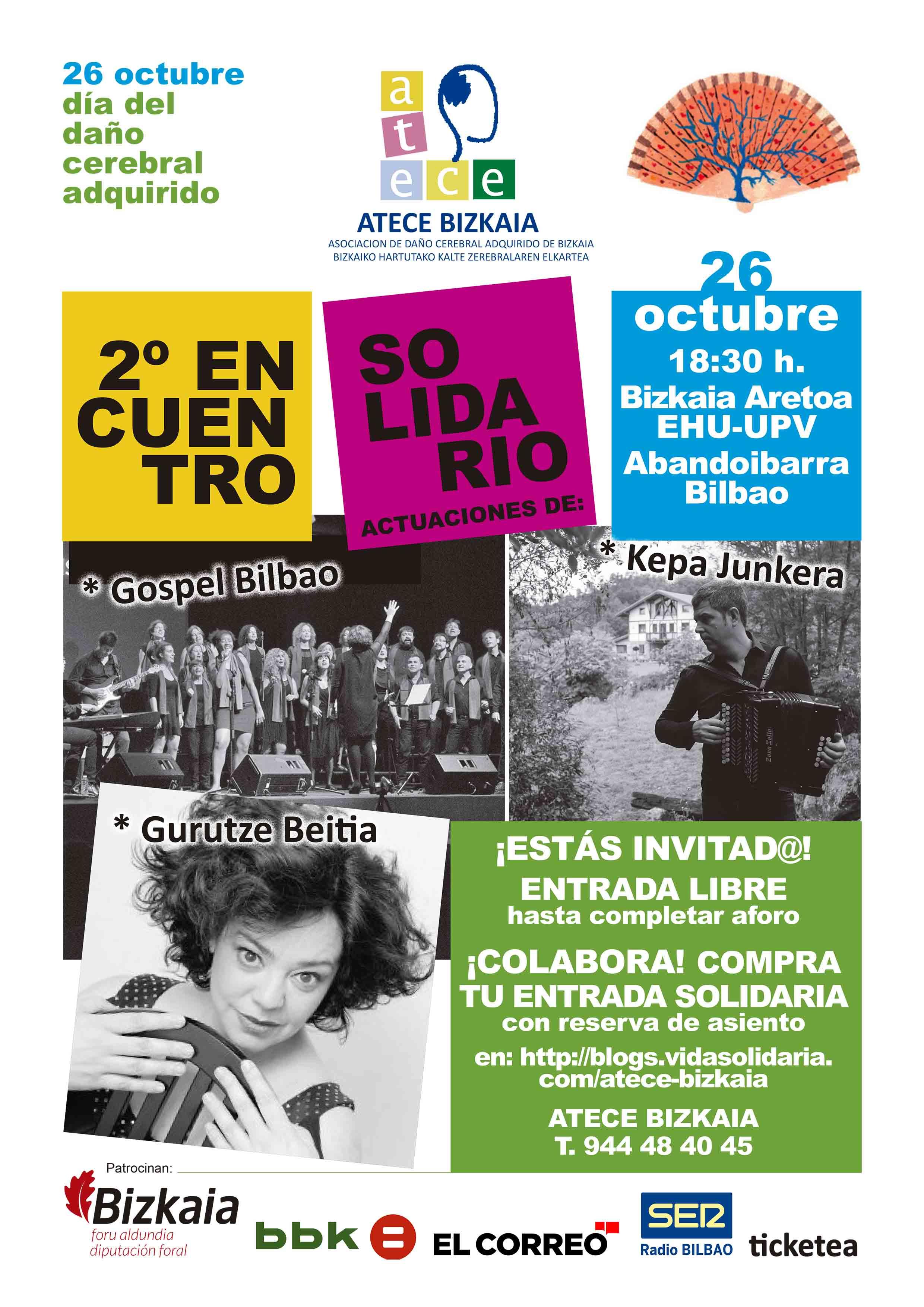 Encuentro Solidario DCA