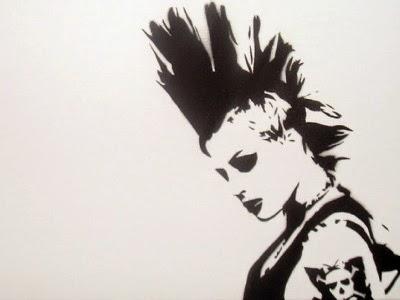 punk-woman