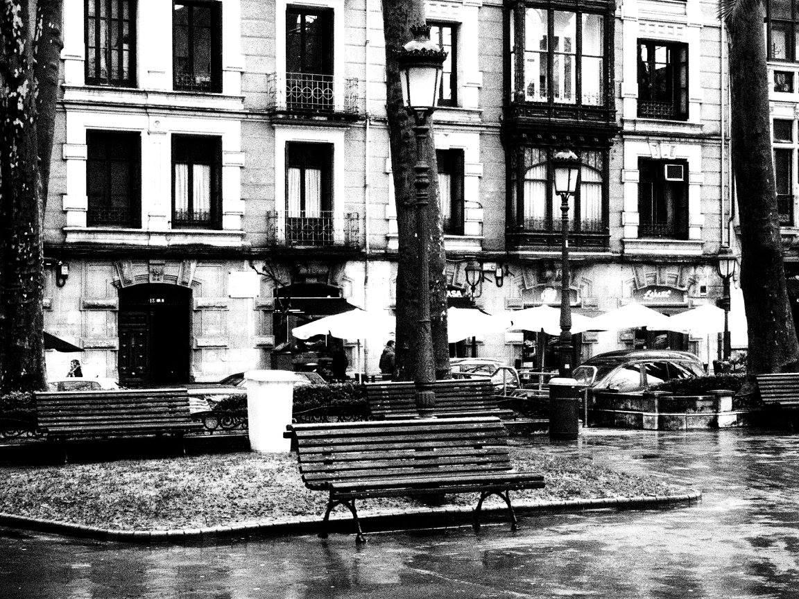 Érase una vez un banco... 2018, Bilbao