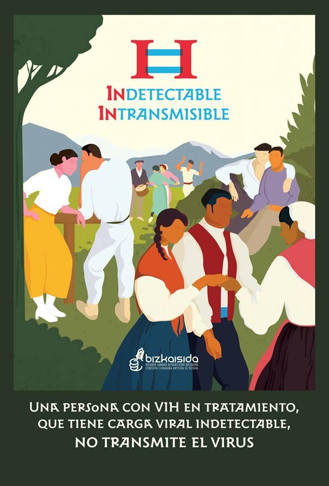 Campaña de Bizkaisida. Ilustraciones Janireorduna