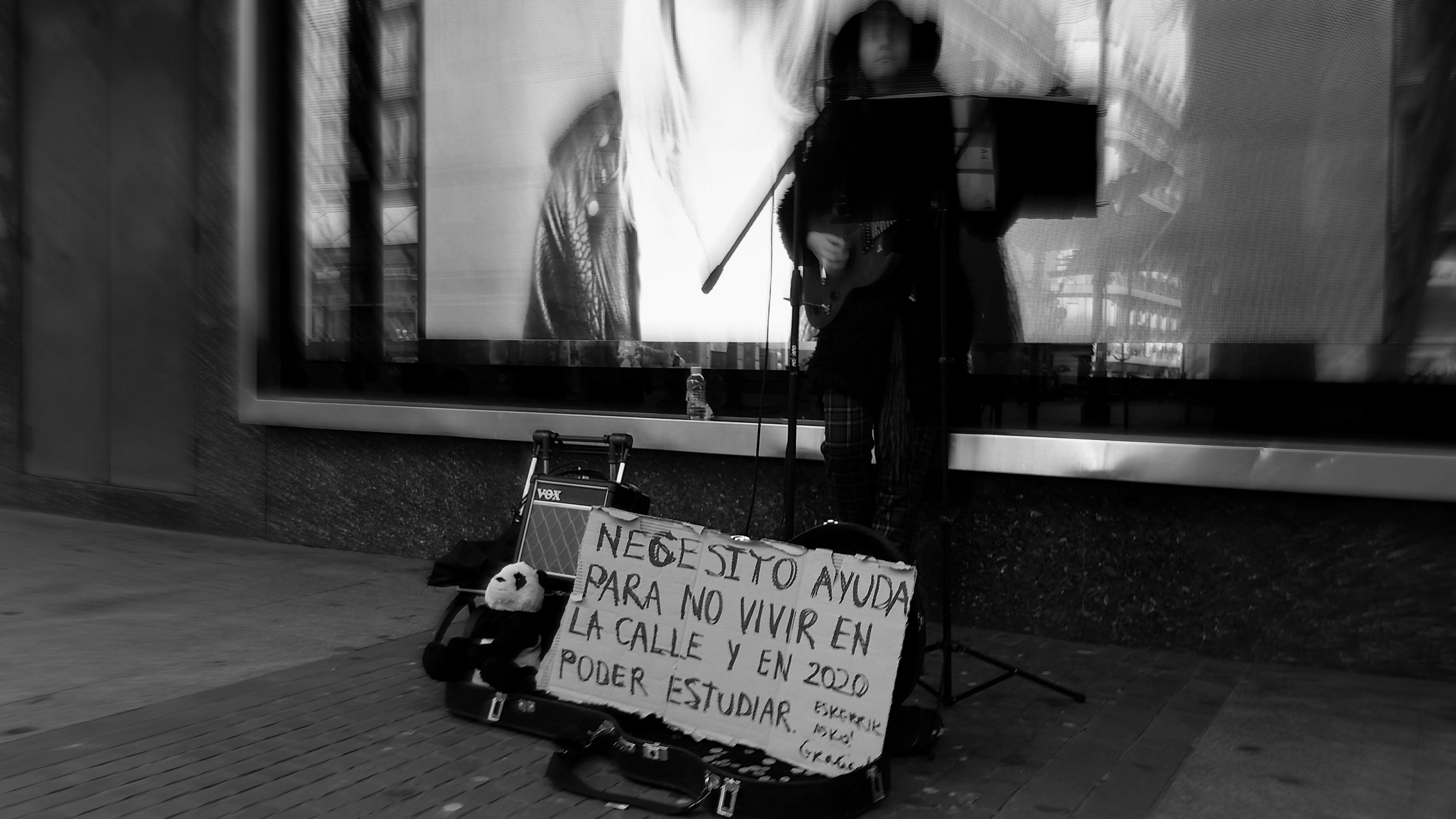 Bilbao, 2019