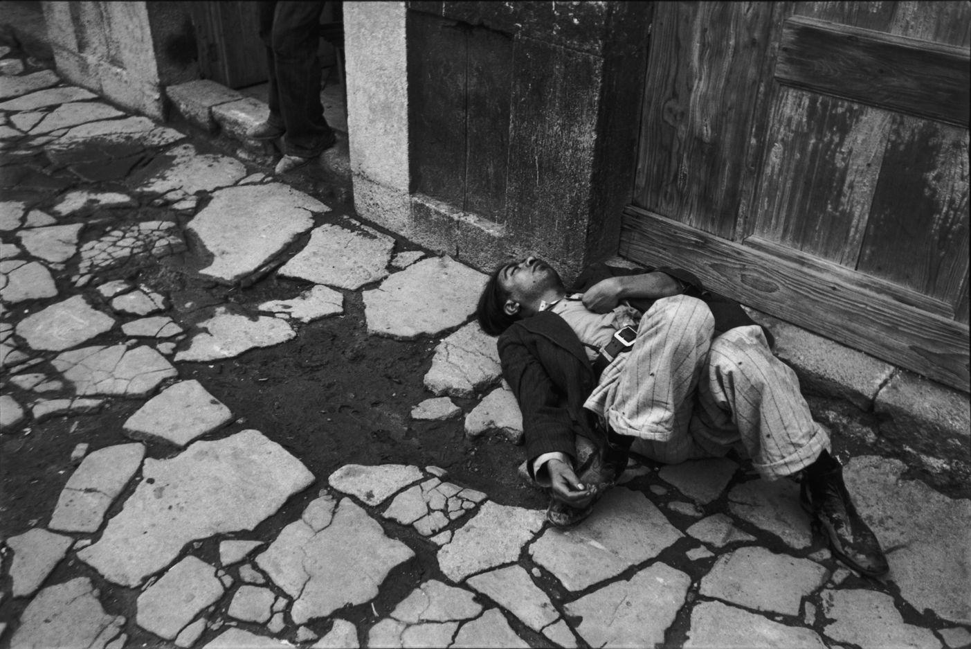 Cartier Breson