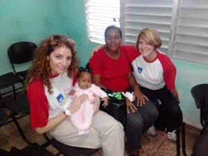 AXA Seguros y UNICEF Comité País Vasco en Cuba